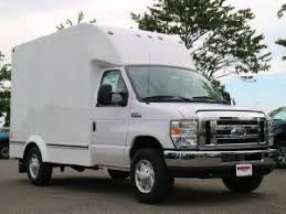 ford e series box truck ford e series box truck trucks for sale 667 listings