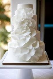 plain wedding cakes wedding party