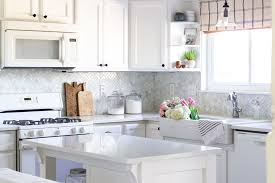 best quartz color for white kitchen cabinets why i switched from butcher block counters to quartz