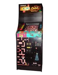 Galaga Arcade Cabinet Pacman Galaga Arcade Game Rentals Nyc Nj Philly Baltimore U0026 Dc