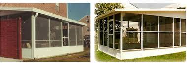 Painting Aluminum Screen Enclosures by Capeway Aluminum U0026 Vinyl Aluminum Siding And Awnings In