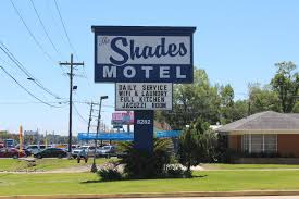 The Shades Motel Baton Rouge La Booking Com