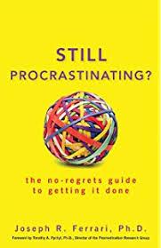 Counseling The Procrastinator In Academic Settings Pdf Counseling The Procrastinator In Academic Settings Henri C