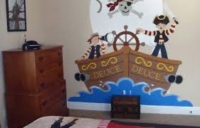 Pirate Room Decor Pirate Bedroom Ideas Wall Outstanding Pirate Wall Decor In