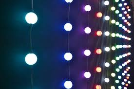china ball video lighting buy 50mm 3d led pixel ball on line from china factory with free