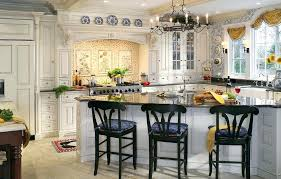 french kitchen backsplash country french kitchen home decorating trends country french