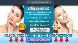 It Works Skin Care Reviews Naturacel Anti Aging Cream Review U2013for Younger Glowing Skin