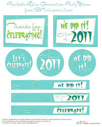 Invitation Card Graduation Party Fun And Facts With Kids Graduation Diy Party Ideas And Printable