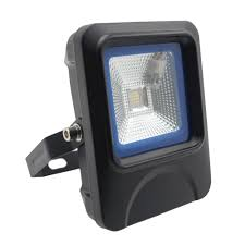 Remote Control Landscape Lighting - 10w rgb led flood light with remote control ip66 waterproof sales