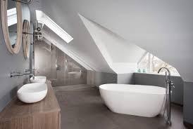 Super Modern Bathrooms - victorian property renovation in west london