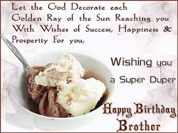 happy birthday quotes wishes sms and messages for brothers