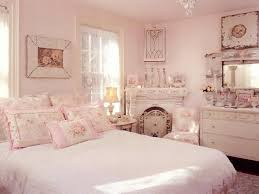 Shabby Chic Fireplaces by Splendid Pink Shabby Chic Bedroom Concept Design Ideas With