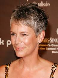 how to get the jamie lee curtis haircut sexy celebrity hairstyles jamie lee curtis famousfix