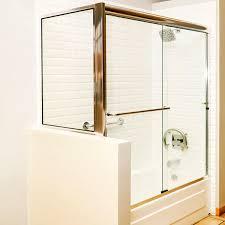 Century Shower Door Parts Schicker Luxury Shower Doors Shower Glass Installation