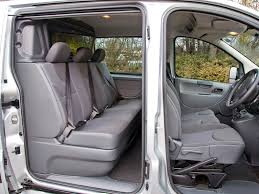 car picker citroen dispatch interior images