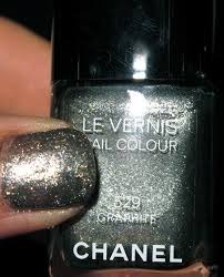 haute buy chanel vs sephora nail varnish huda beauty makeup