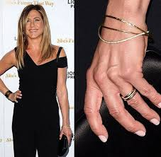 piaget wedding band price 5 wedding rings that look like aniston s ring world