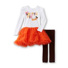 thanksgiving tutu editions infant toddler girl s tutu dress
