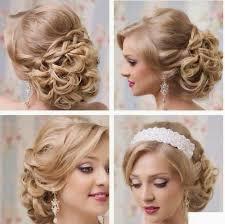 coiffeur mariage coiffure chignon mariage simple coiffure en image