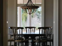 Lantern Dining Room Lights by Lantern Chandelier For Dining Room Creating Ambience With A
