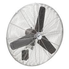 decorative wall mounted oscillating fans wall fan home depot wall art design