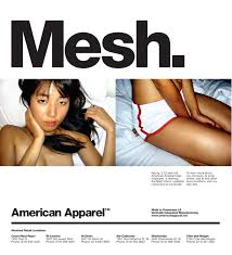 African American Clothing Catalogs Http I Americanapparel Net Presscenter Adarchive Popups American