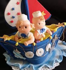 nautical twins boys baby shower nautical first birthday twins