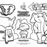 Alabama Football Coloring Pages 23906 Bestofcoloring Intended Alabama Crimson Tide Coloring Pages