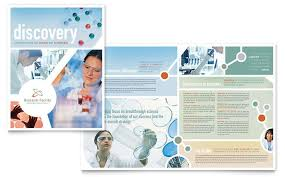 9 best images of flyer design templates health sports brochure