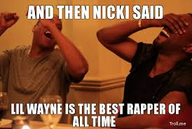 Troll Memes List - best memes of all time best rapper of all time jay z and