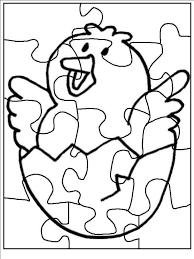 4 piece puzzle template eliolera com