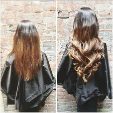 Chatters Hair Extensions by B Salon Bar 27 Photos U0026 61 Reviews Hair Salons 68 S 12th St