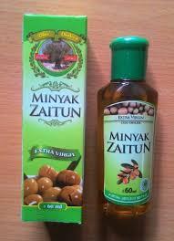 Minyak Zaitun Konsumsi minyak zaitun asli 100