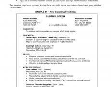 samples of resume 17 nardellidesign com