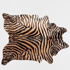 Black Cowhide Rugs Flooring Black Cowhide Rug Zebra Print Rug Zebra Print Rug Cheap