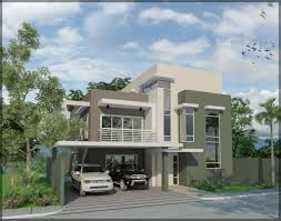 download modern zen house designs and floor plans philippines adhome