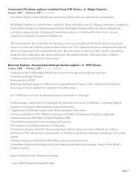 petroleum engineer resume cv sigve hamilton aspelund 062013