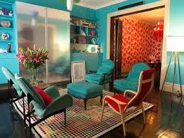 Turquoise Lounge Chair Furniture Mirrored Armoire With Built In Cabinet For Turquoise