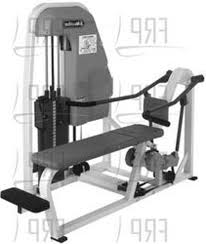 nautilus bench press militariart com