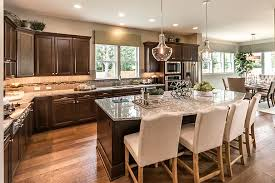 Luxury Kitchen Island Designs Kitchen Island Design Ideas 2017 Home Channel Tv Luxury Home