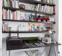 Floating Bookcases Portland Maine Floating Bookcase Living Room Scandinavian With