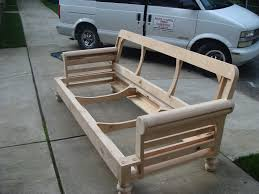 Building Kitchen Cabinets From Scratch by How To Build A Sofa From Scratch 51 With How To Build A Sofa From