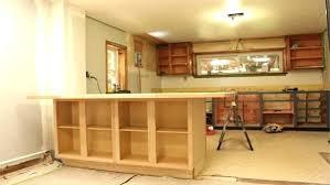 building your own kitchen island diy kitchen island with seating how to build a kitchen island with