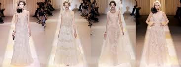 armani wedding dresses wedding gown