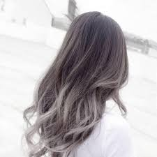 silver brown hair 726 best it s a hair thing images on pinterest