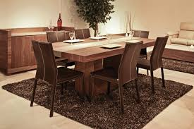 tao walnut dining table frt tao 388 dt wal furniture resources