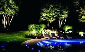Lowes Led Landscape Lights Lowes Outdoor Lighting Kits 72095 Loffel Co
