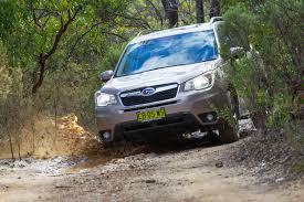 subaru forester modified 2015 subaru forester diesel cvt review practical motoring