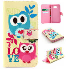 Owl Lovers by Amazon Com Note 5 Case Galaxy Note 5 Case Gift Source Love Owl