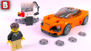 lego mclaren awesome lego mclaren 720s 75880 speed champions 2017 comparison